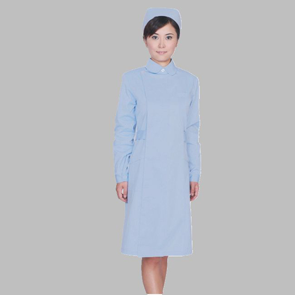 Factory Free sample Diy Insect Chain Curtain - Nurse Dresses HD-1025 – LONGWAY