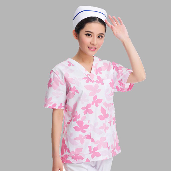 Medical Scrubs Printed Featured Image