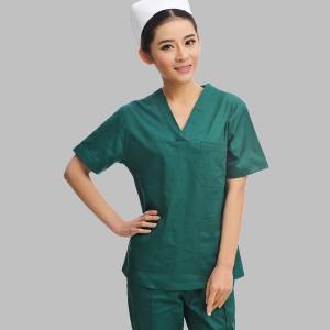 Medical Scrubs Solid Colors