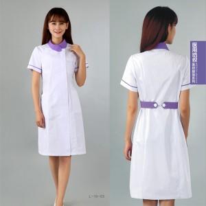 Nurse Dresses L-16-01