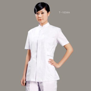 Nurse Suits Short Sleeve