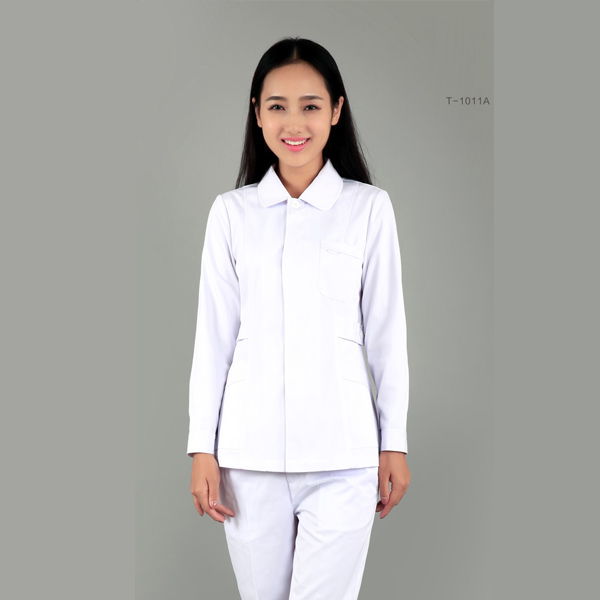 2017 High quality Fr Hospital Curtain - Nurse Suits TDT-16-01 – LONGWAY