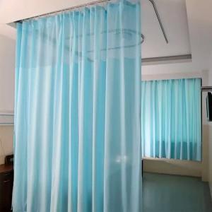 FR Hospital Cubicle Curtain