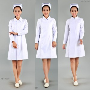 Nurse Dresses HD-1025
