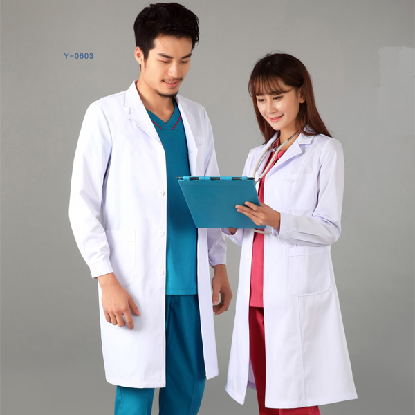 Chinese wholesale Good Blinds For Wooden - Doctor Uniform – LONGWAY