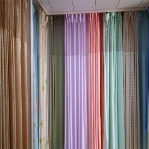 2017 China New Design Fire-Retardant Hospital Privacy Curtain - Flame Retardant Hospital Privacy Curtain – LONGWAY