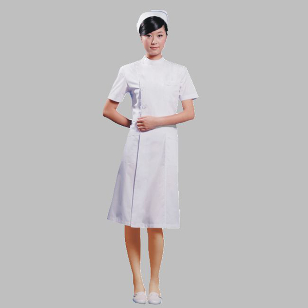 Best Price on Sunscreen Fabric - Nurse Dresses HX-1018C – LONGWAY