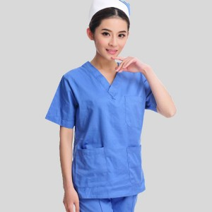 Medical Scrubs Solid Colors