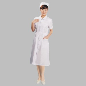 Nurse Dress HD-1001