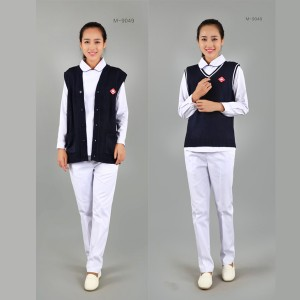 Nurse Sweater M9049
