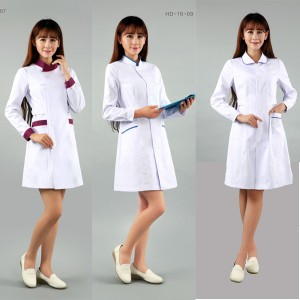 Nurse Dresses HD-16-07