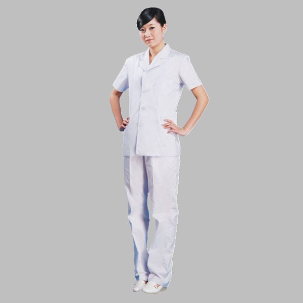 Manufacturing Companies for Hospital Privacy Screens - Doctor Uniform Y-1035 – LONGWAY