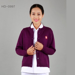 Nurse Sweater HD-0997