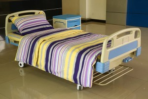 Y20 Cotton Hospital Maindireak Purpura Hori Stripes