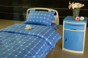 E12 Cotton Maayog Hospital Bed lino