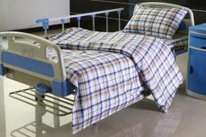 L6 Polyseter ham Hospital Bed Suit