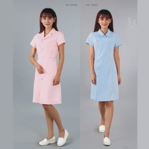 Nurse Dresses HX-0633