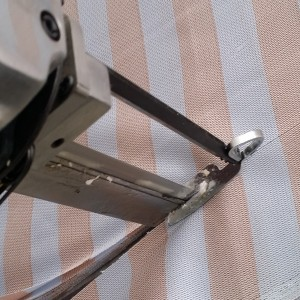 Hospital Curtain Stitching Service