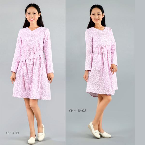 China wholesale Bamboo Stick Curtain - Maternity Wear – LONGWAY