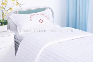 Big discounting White Lab Coats - Bleached White Hospital Sheet Set – LONGWAY